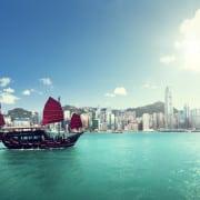 Hong Kong harbour 180x180 Aktualności