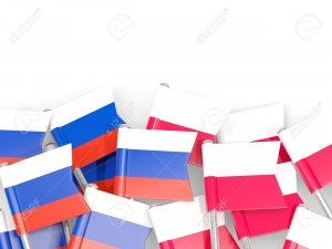 85198020 flag pins of russia and poland isolated on white 3d illustration 300x225 Perspektywy eksportu Polski do Rosji